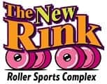 The New Rink Logo